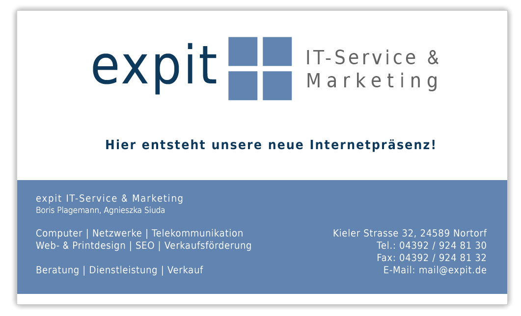 expit IT-Service & Marketing Nortorf